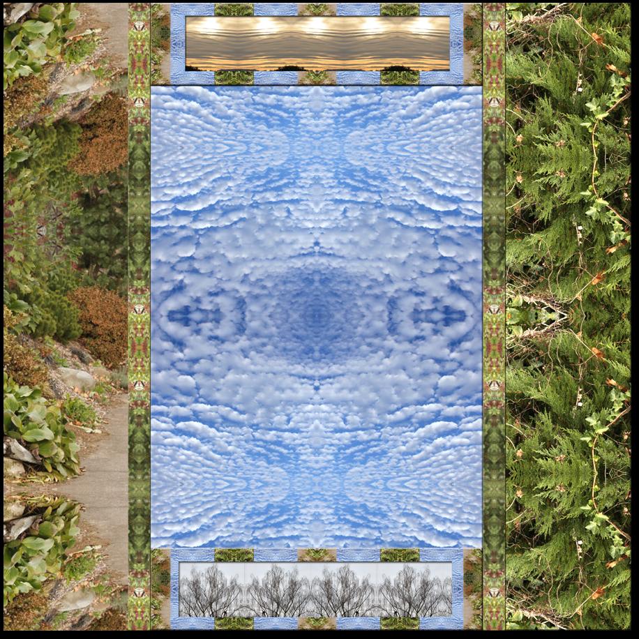 centrl lattice